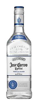 Jose Cuervo Especial Silver Tequila Tequila 38 vol