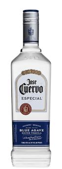Köstlichalkoholisches - Jose Cuervo Especial Silver Tequila 38 vol - Onlineshop Ludwig von Kapff