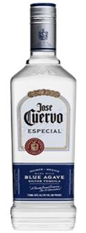 Köstlichalkoholisches - Jose Cuervo Especial Silver Tequila 38 vol 1 L - Onlineshop Ludwig von Kapff