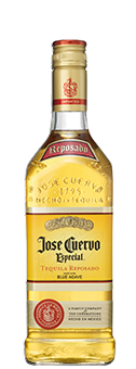 Jose Cuervo Especial Gold Tequila 0,5l Tequila ...