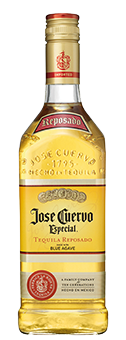 Jose Cuervo Especial Gold Tequila Tequila 38% vol
