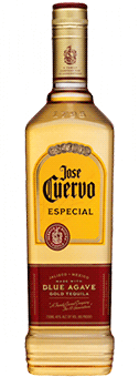 Jose Cuervo Especial Gold Tequila Tequila 38 vol