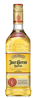 Jose Cuervo Especial Gold Tequila 1,0l Tequila ...