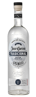 Jose Cuervo Tradicional Silver Tequila 100 Agave Tequila