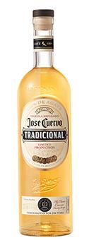 Jose Cuervo Tradicional Reposado Tequila 100 Agave Tequila