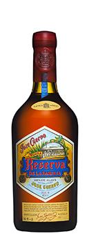 Jose Cuervo Reserva de la Familia Tequila 100 Agave Extra Añejo Tequila