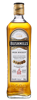 Bushmills Original Whiskey Irish Whiskey