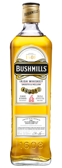 Köstlichalkoholisches - Bushmills Original Whiskey Irish Whiskey 40 vol - Onlineshop Ludwig von Kapff