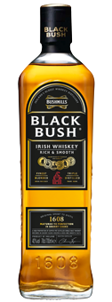 Köstlichalkoholisches - Bushmills Black Bush Whiskey Irish Whiskey 40 vol - Onlineshop Ludwig von Kapff