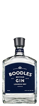 Boodles London Dry Gin Dry Gin 40 vol
