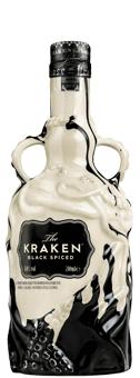 Köstlichalkoholisches - The Kraken Limited Ceramic Edition Black Spiced, 40 Vol. - Onlineshop Ludwig von Kapff