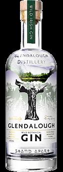 Köstlichalkoholisches - Glendalough Gin Wild Botanical Gin - Onlineshop Ludwig von Kapff