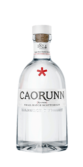 Caorunn Small Batch Gin Scottish Gin