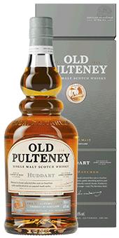 Köstlichalkoholisches - Old Pulteney Huddart Whisky Single Malt Scotch Whisky 46 vol in Geschenkverpackung - Onlineshop Ludwig von Kapff