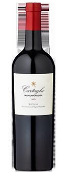 Mandrarossa Cartagho Rosso Sicilia DOC 2014