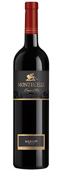 Montecelli Merlot Veneto IGT 2015