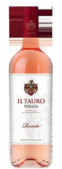 Köstlichalkoholisches - 2019 »Il Tauro« Rosato Puglia - Onlineshop Ludwig von Kapff
