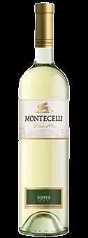 Köstlichalkoholisches - 2019 Montecelli Soave DOC - Onlineshop Ludwig von Kapff