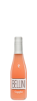 Bellini di Canella 0,2l Kleinflasche