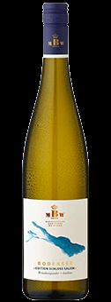 Köstlichalkoholisches - 2019 Markgräflich Badisches Weinhaus Bodensee »Edition Schloss Salem« Weißburgunder trocken, Baden - Onlineshop Ludwig von Kapff