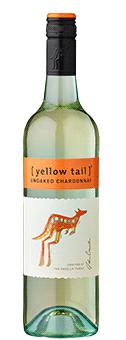 [yellow tail] Unoaked Chardonnay South Eastern Australia 2017