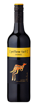 [yellow tail] Shiraz South Eastern Australia 2018