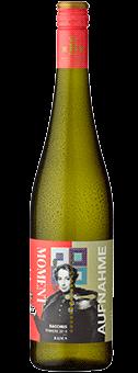 Köstlichalkoholisches - 2019 Markgräflich Badisches Weinhaus Momentaufnahme Bacchus Feinherb, Baden - Onlineshop Ludwig von Kapff