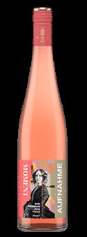 Köstlichalkoholisches - 2020 Markgraf von Baden »Momentaufnahme« Spätburgunder Rosé feinherb, Baden - Onlineshop Ludwig von Kapff