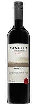 Casella Beyond Horizons Shiraz South Eastern Australia 2013