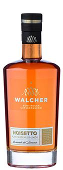 Köstlichalkoholisches - Walcher Noisetto 21 vol - Onlineshop Ludwig von Kapff