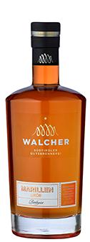 Köstlichalkoholisches - Walcher Marillenlikör Bio 28 vol - Onlineshop Ludwig von Kapff