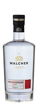 Köstlichalkoholisches - Walcher Himbeergeist Bio 40 vol - Onlineshop Ludwig von Kapff