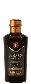 Köstlichalkoholisches - Sibona Amaro 28 vol - Onlineshop Ludwig von Kapff