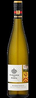 Köstlichalkoholisches - 2019 Markgraf von Baden Bodensee Müller Thurgau VDP.Gutswein trocken, Baden - Onlineshop Ludwig von Kapff