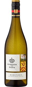 Köstlichalkoholisches - 2019 Markgraf von Baden Bodensee Weißburgunder VDP.Gutswein trocken, Baden - Onlineshop Ludwig von Kapff