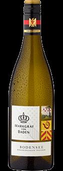 Köstlichalkoholisches - 2019 Markgraf von Baden Bodensee Grauburgunder VDP.Gutswein trocken - Onlineshop Ludwig von Kapff