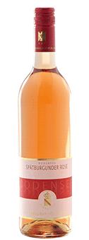 Köstlichalkoholisches - 2017 Markgraf von Baden Bodensee Spätburgunder Rosé VDP.Gutswein halbtrocken, Baden - Onlineshop Ludwig von Kapff
