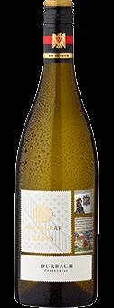 Köstlichalkoholisches - 2018 Markgraf von Baden Durbach Chardonnay VDP.Ortswein trocken, Baden - Onlineshop Ludwig von Kapff