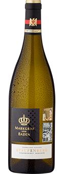 Köstlichalkoholisches - 2018 Markgraf von Baden Durbacher Schloss Staufenberg Chardonnay VDP.Erste Lage trocken, Baden - Onlineshop Ludwig von Kapff