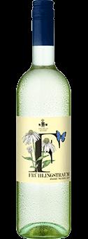 Köstlichalkoholisches - 2019 Markgräflich Badisches Weinhaus »Frühlingstraum« Rivaner trocken, Baden - Onlineshop Ludwig von Kapff