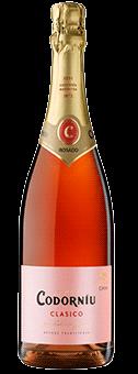 Köstlichalkoholisches - Codorníu Clásico Rosado Brut Cava D.O. - Onlineshop Ludwig von Kapff