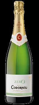 Köstlichalkoholisches - Codorníu Zero Alkoholfrei - Onlineshop Ludwig von Kapff