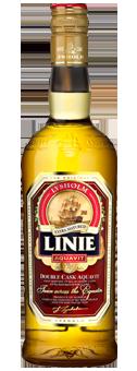 Köstlichalkoholisches - Linie Aquavit Double Cask Port 41,5 vol - Onlineshop Ludwig von Kapff