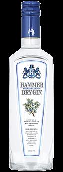 Köstlichalkoholisches - Hammer Gin 37,5 vol - Onlineshop Ludwig von Kapff