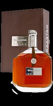 Köstlichalkoholisches - Braastad Cognac Extra Grande Champagne 40 vol in Geschenkverpackung - Onlineshop Ludwig von Kapff