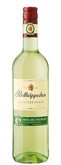 Köstlichalkoholisches - 2020 Rotkäppchen Müller Thurgau Qualitätswein - Onlineshop Ludwig von Kapff