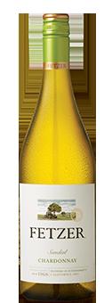 Köstlichalkoholisches - 2018 Fetzer Sundial Chardonnay Kalifornien - Onlineshop Ludwig von Kapff