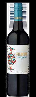Wildcard Shiraz-Cabernet South Australia 2017