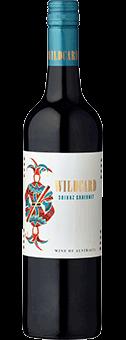 Köstlichalkoholisches - 2019 Wildcard Shiraz Cabernet South Australia - Onlineshop Ludwig von Kapff
