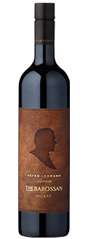 Peter Lehmann »The Barossan« Shiraz Barossa Valley 2016
